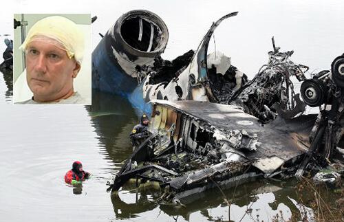 10. Alexander Sizov - 44 fatalities