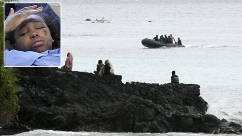 2. Bahia Bakari - 152 fatalities
