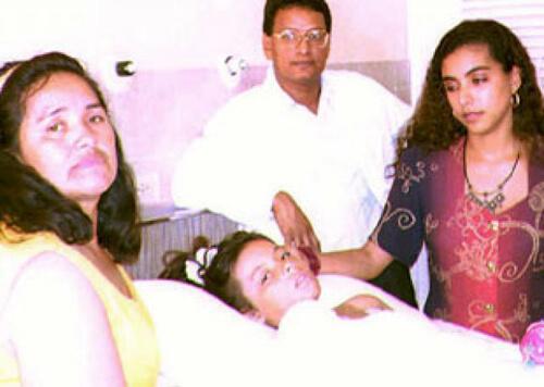 8. Erika Delgado - 51 fatalities