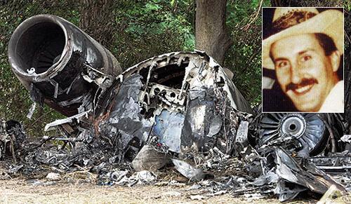 9. James Polehinke - 49 fatalities