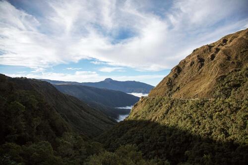 13. Manu¦ü National Park GÇô Madre de Dios Region_Cusco Region, Peru