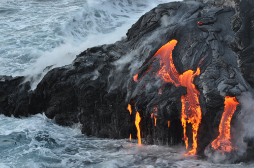 24. Hawai-+i Volcanoes National Park GÇô Hawai-+I County, Hawai-+i