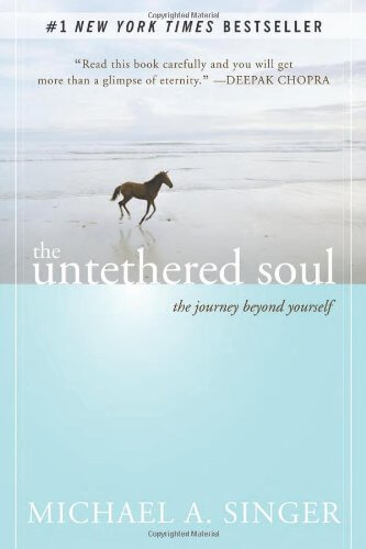the untethered soul essay Booktopia has the untethered soul, the journey beyond yourself by michael a singer the search for truth and three essays on universal law: karma.