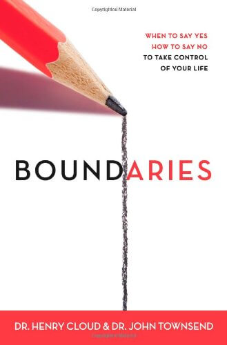 Boundaries in dating christian