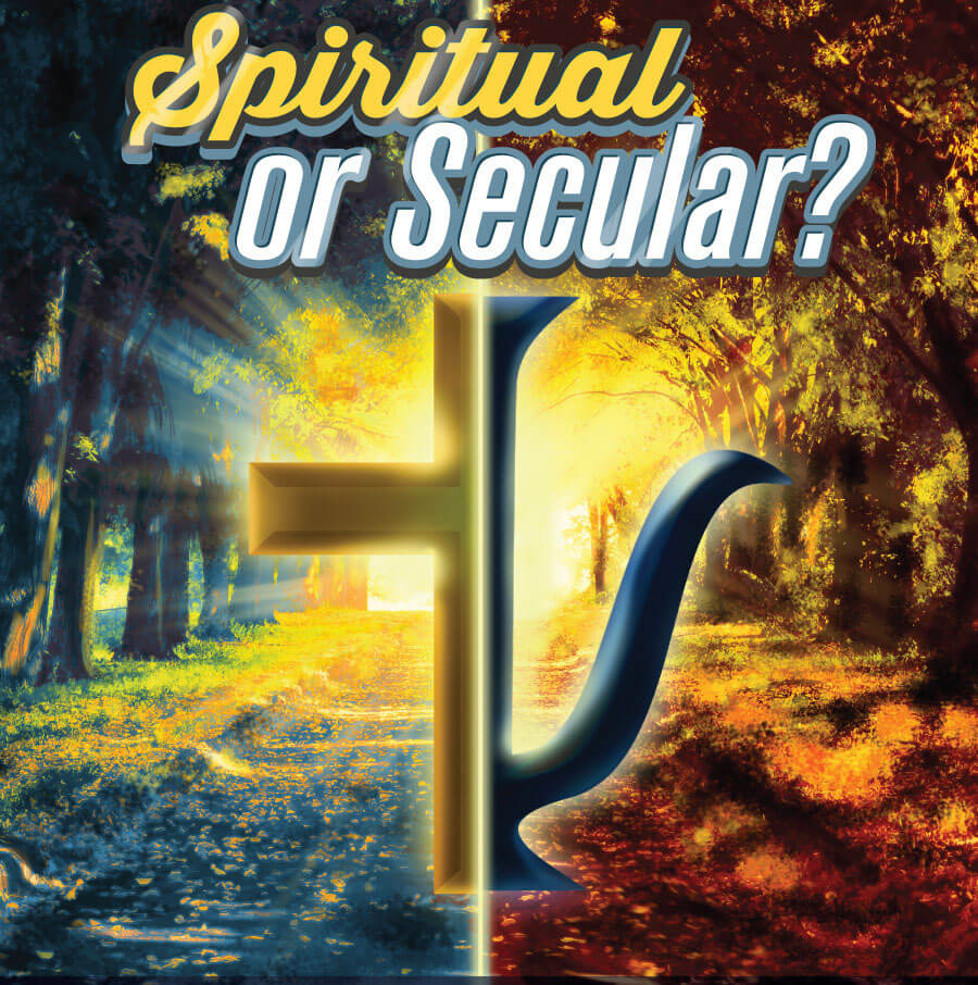 Spiritual or Secular? Christian vs. Traditional Counseling