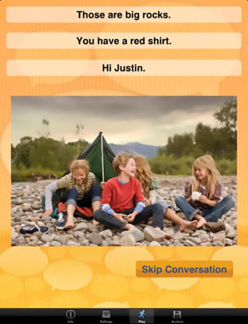 15. Conversation Builder