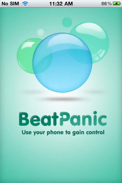 32. Beat Panic