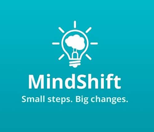 34. Mindshift