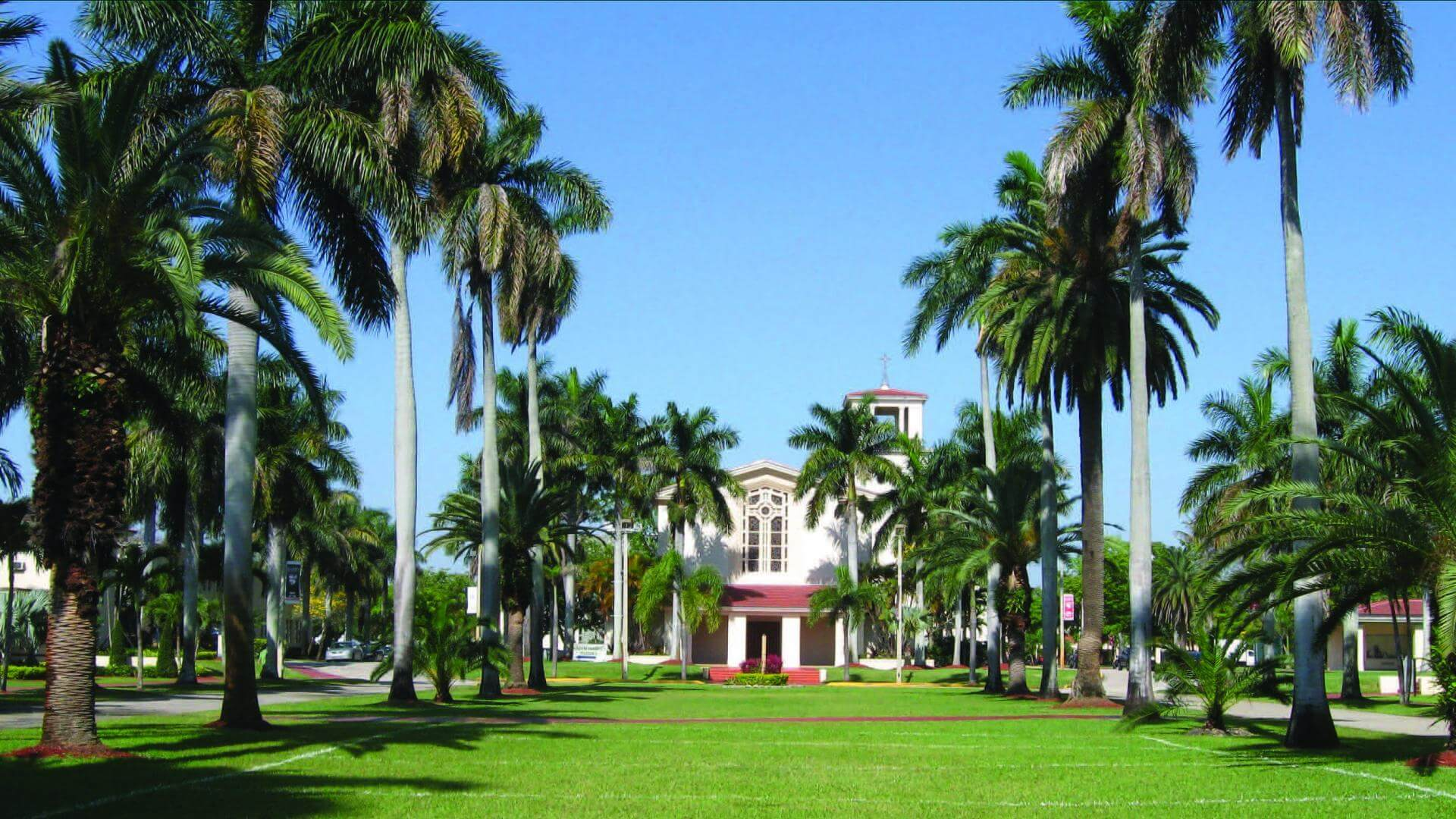 Masters degree in florida