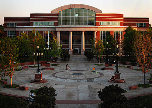 Middle Tennessee University Best Counseling Master's Degrees Tennessee