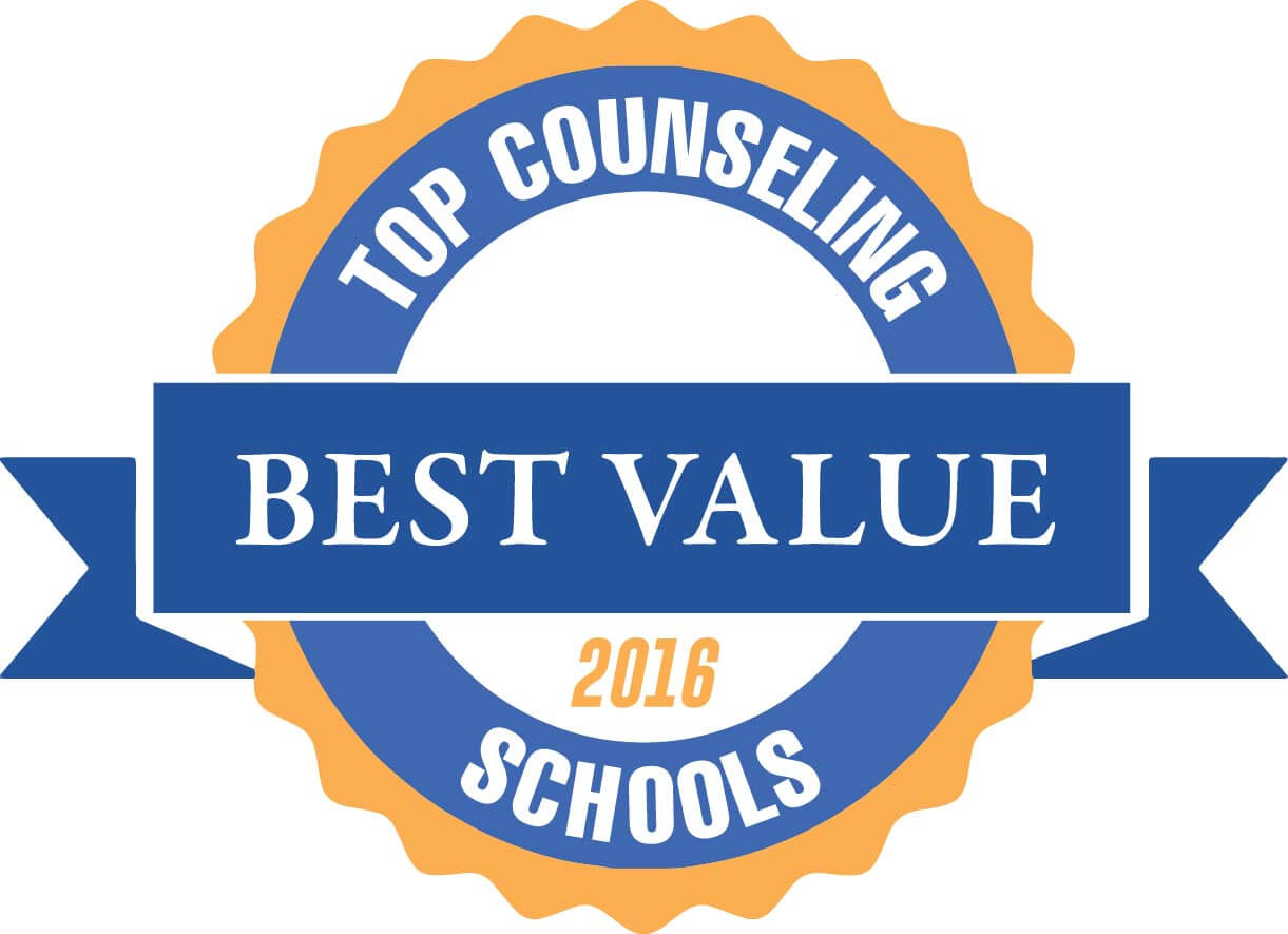 Top Counseling Badge