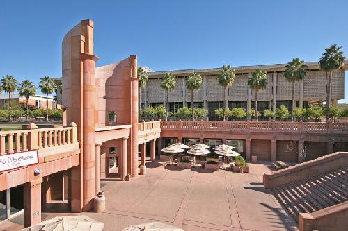 Arizona State University Best Counseling Graduate Degrees Arizona