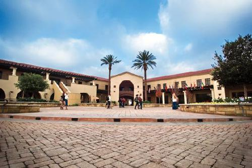 California Baptist University Top Christian Colleges for Counseling