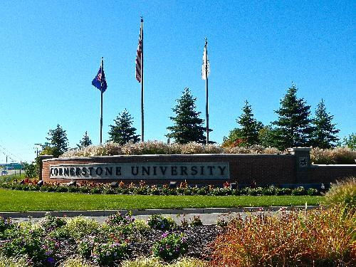Cornerstone University Top Christian Colleges for Counseling