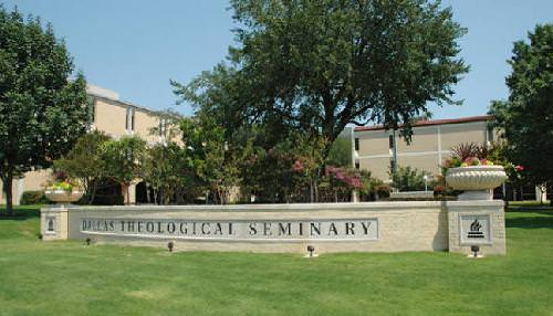 Dallas Theological Seminary Top Christian Colleges for Counseling