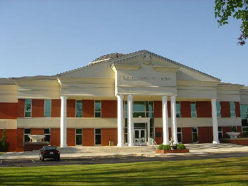 Faulkner University Top Christian Colleges for Counseling