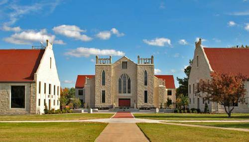 John Brown University Top Christian Colleges for Counseling