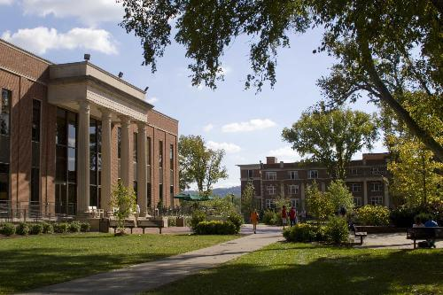Lipscomb University Top Christian Colleges for Counseling