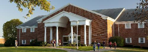 MidAmerica Nazarene University Top Christian Colleges for Counseling
