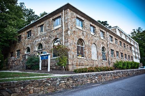 Montreat College Top Christian Colleges for Counseling