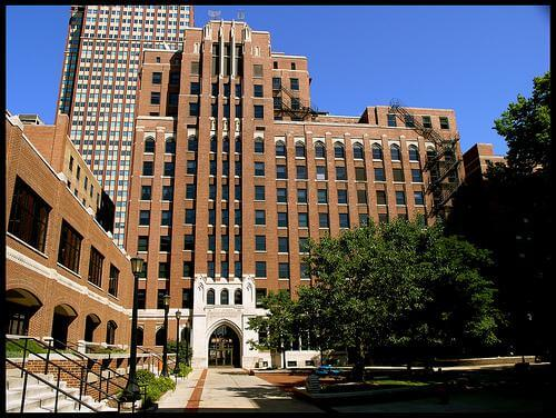 Moody Bible Institute Top Christian Colleges for Counseling