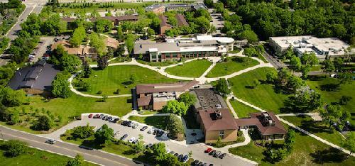 Trinity International University Illinois Top Christian Colleges for Counseling