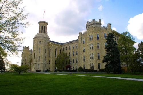 Wheaton College Top Christian Colleges for Counseling
